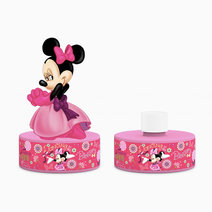 Minnie Bubble Bath 3D (300ml) by Disney Fragrances