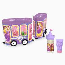 Disney rapunzel train wagon set edt 50ml   shower gel 75ml