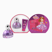 Sofia The First Gift Set: EDT+Shower Gel by Disney Fragrances