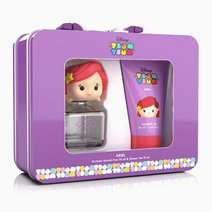 Tsum-Tsum The Ariel Set Tin Can: EDT+Shower Gel by Disney Fragrances