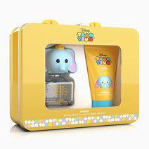 Tsum-Tsum Dumbo Set Tin Can: EDT+Shower Gel by Disney Fragrances