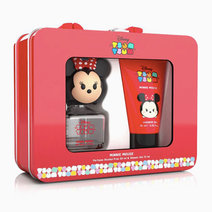Tsum Tsum Minnie Mouse Set Tin Can by Disney Fragrances