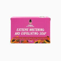 Diva white soap
