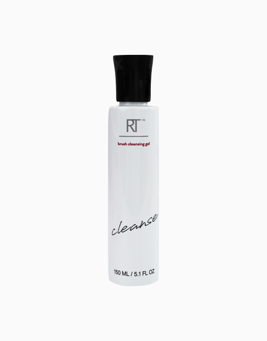 Deep Cleansing Gel by Real Techniques