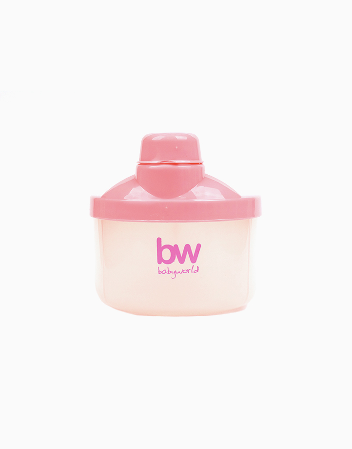 Milk Powder Revolving (112R) by BabyWorld PH | Pink