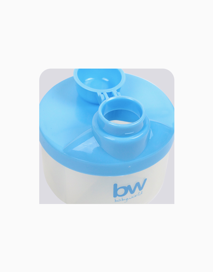 Milk Powder Revolving (112R) by BabyWorld PH | Blue