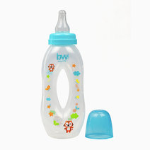 Bw feeding bottle w handle grip 9oz %28176%29