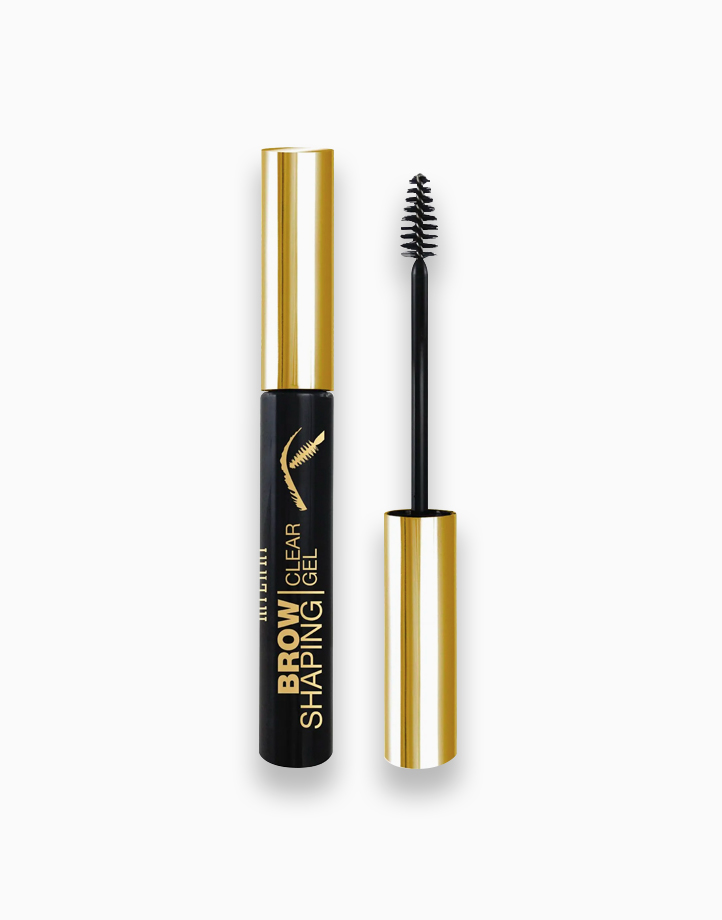 Stay Put Brow Shaping Gel by Milani | Clear