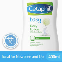 Daily Lotion (400ml) by Cetaphil Baby