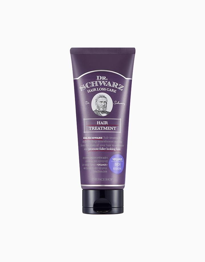 Dr. Schwarz Hair Treatment by The Face Shop