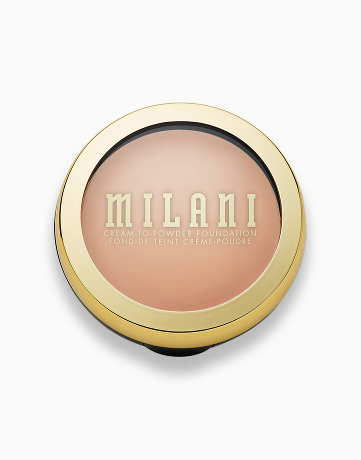 Conceal + Perfect Smooth Finish Cream To Powder by Milani | 208 Buff
