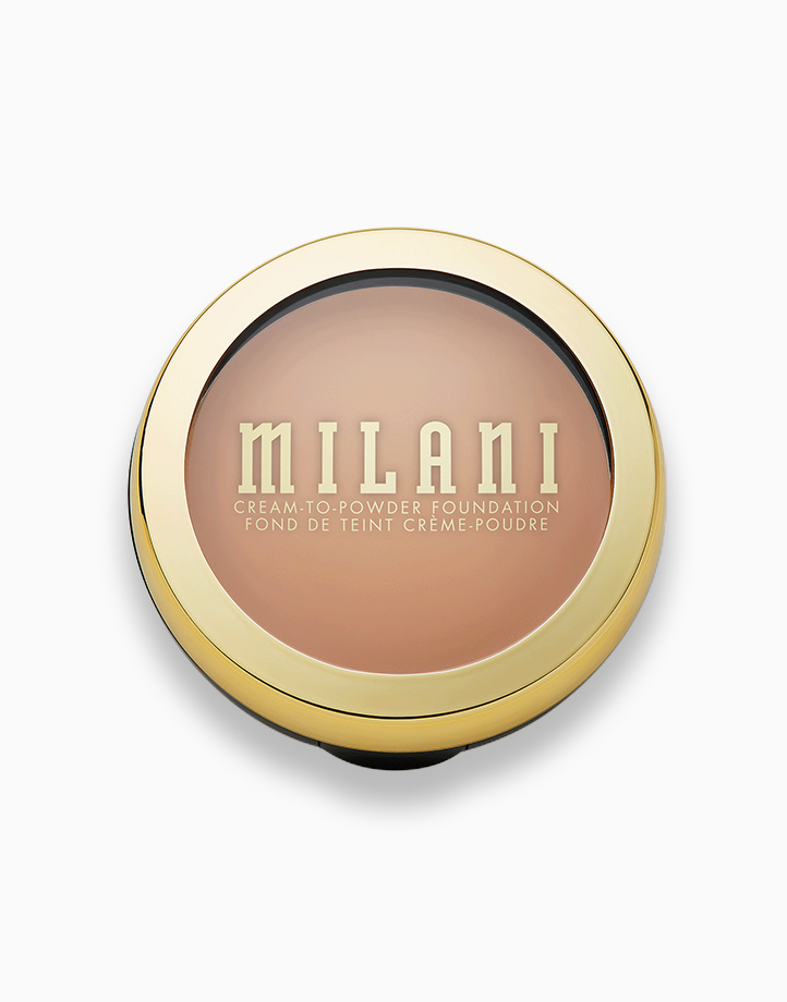 Conceal + Perfect Smooth Finish Cream To Powder by Milani | 230 Light Beige