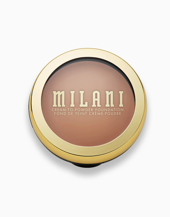 Conceal + Perfect Smooth Finish Cream To Powder by Milani | 255 Sand