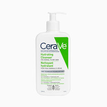 Cera ve hydrating cleanser 355ml 1