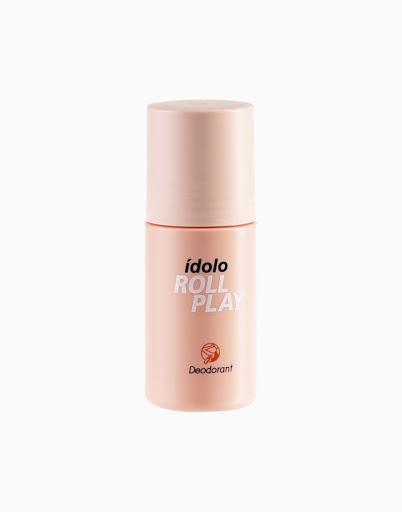 Idolo Roll-Play Deodorant by Mistine