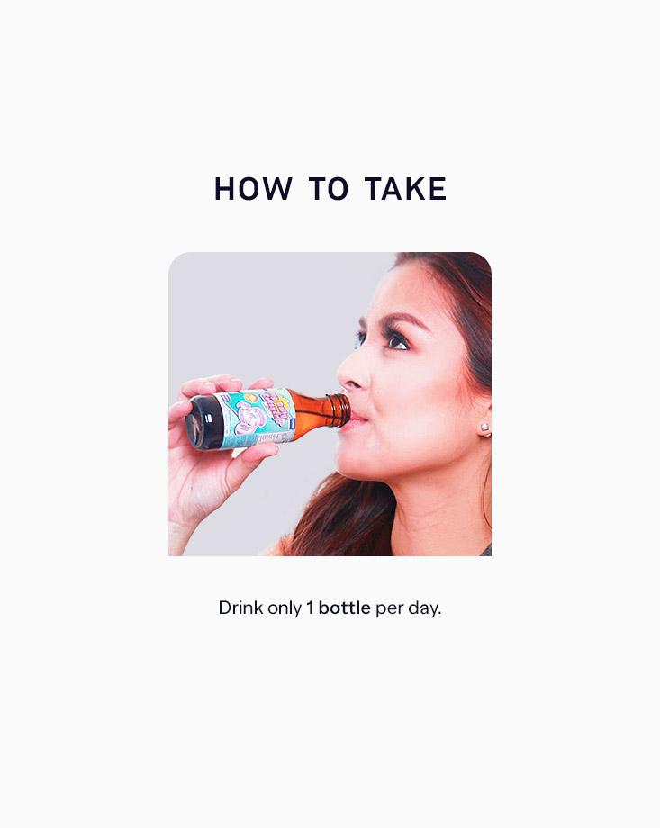 27788 my daily collagen drink 1 bottle 100ml sir 2
