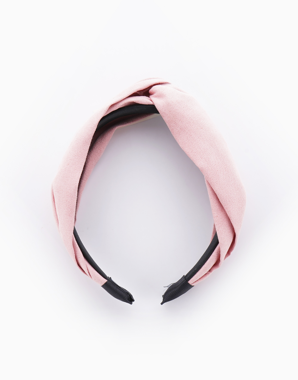 Velvety Twist Hair Band by Honest Tools