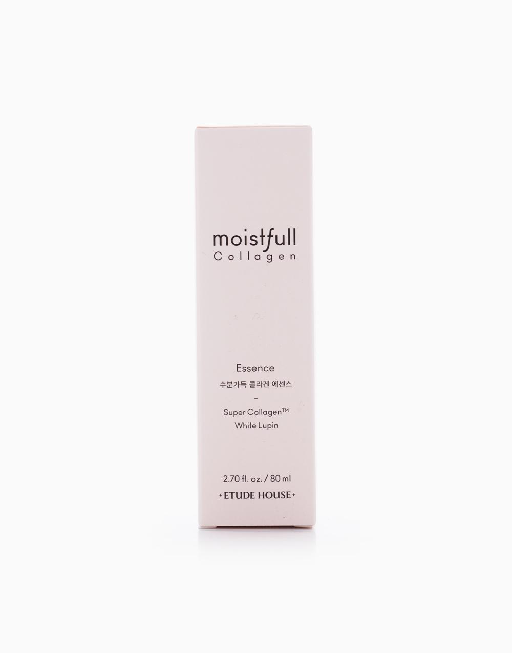 Moistfull Collagen Essence (80ml) by Etude House