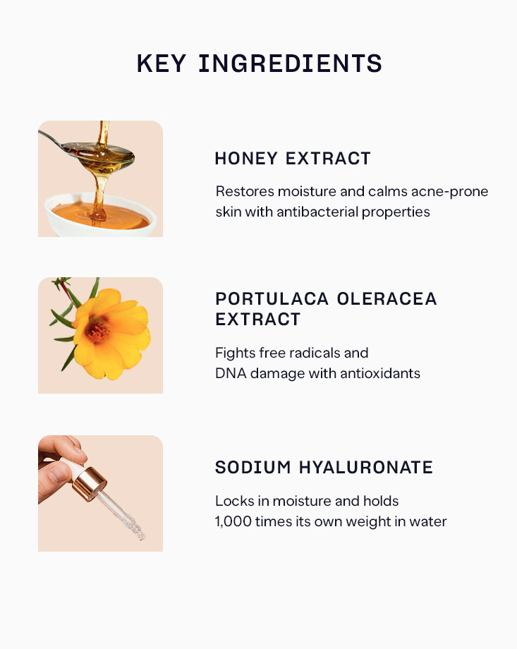 10274 pure skin honey essence mask sheet sir 1