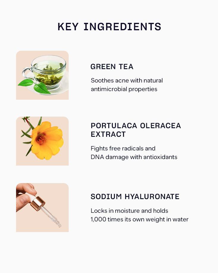 10277 pure skin green tea essence sheet mask ingredients sir 1