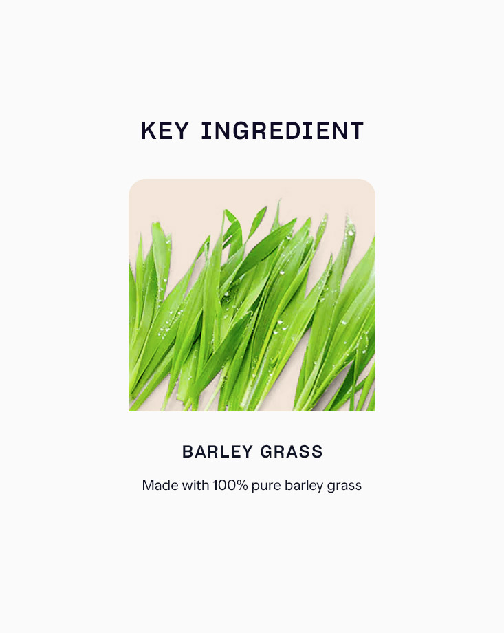 22849 pure barley grass powder %28180g%29 sir 1