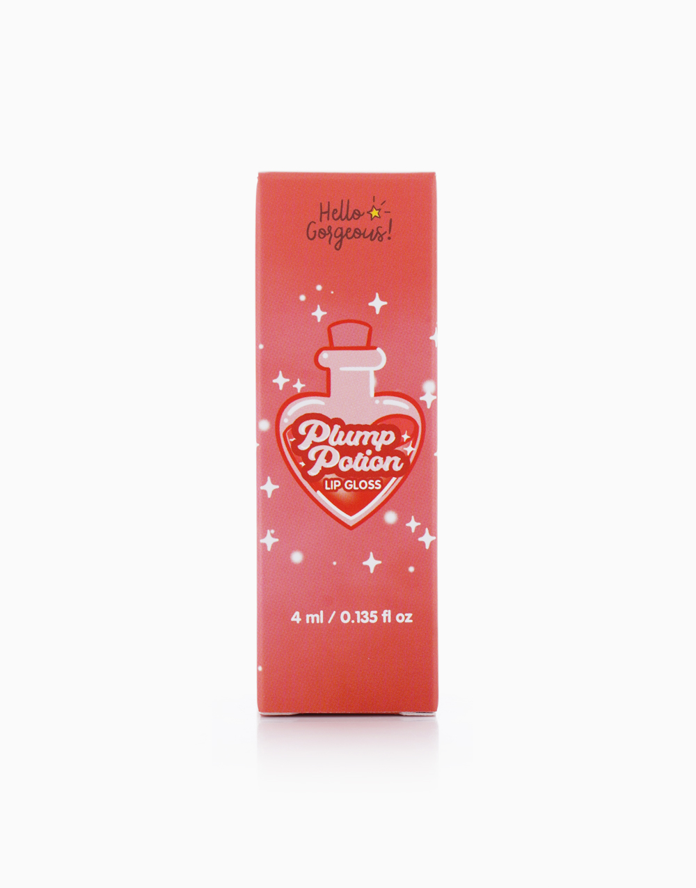 Plump Potion by Hello Gorgeous | Wet Cherry