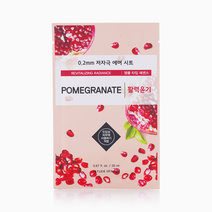 Pomegranate Therapy Air Mask (20ml) by Etude House