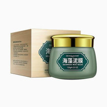 1 seaweed mud mask