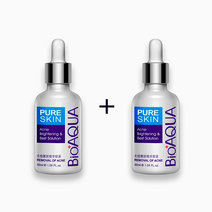 1 pure skin acne removal   brightening solution %28buy 1  take 1%29
