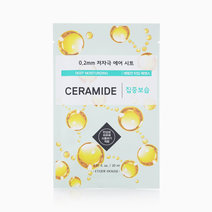 Ceramide Therapy Air Mask (20ml) by Etude House