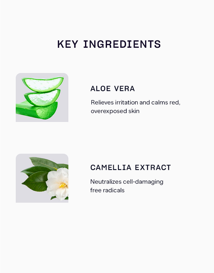 3 moisture soothing gel mist   aloe vera 100