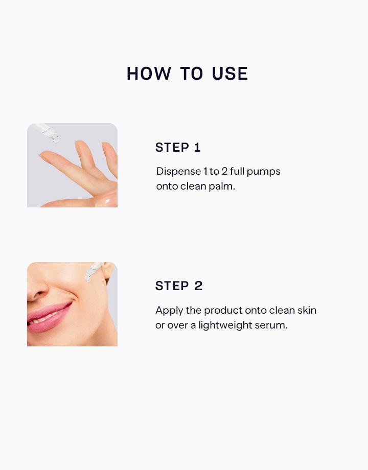 7 herbal facial oil