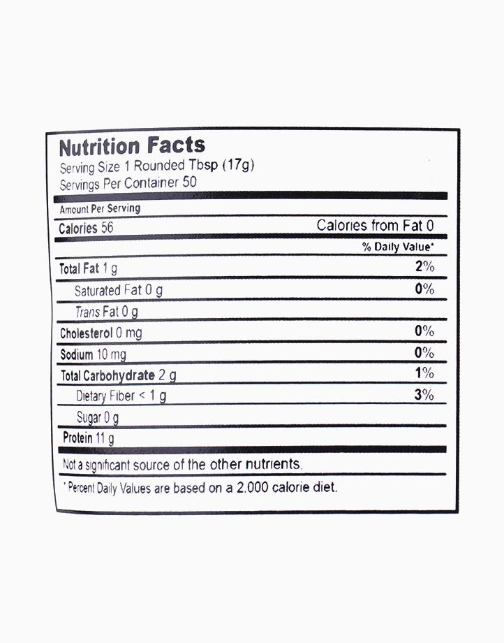 Peanut Protein Powder (250g) by Roarganics
