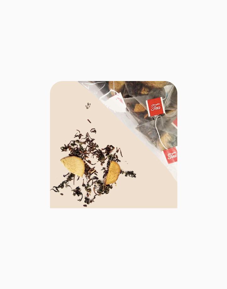 For Her Waist Herbal Tea Blend (165g) by Roarganics