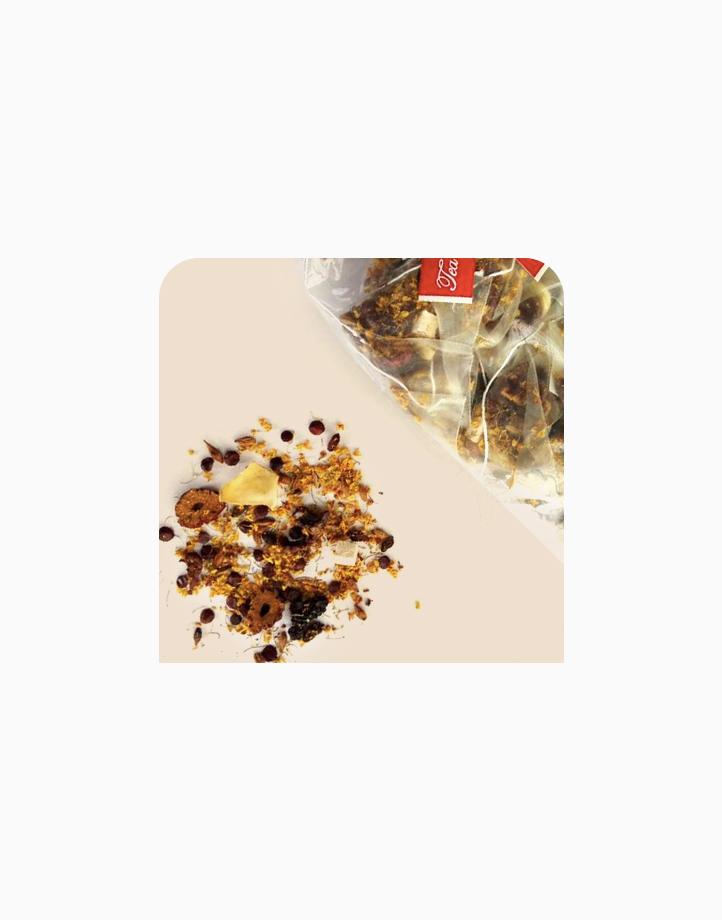For Her Balance Herbal Tea Blend (30 Teabags) by Roarganics