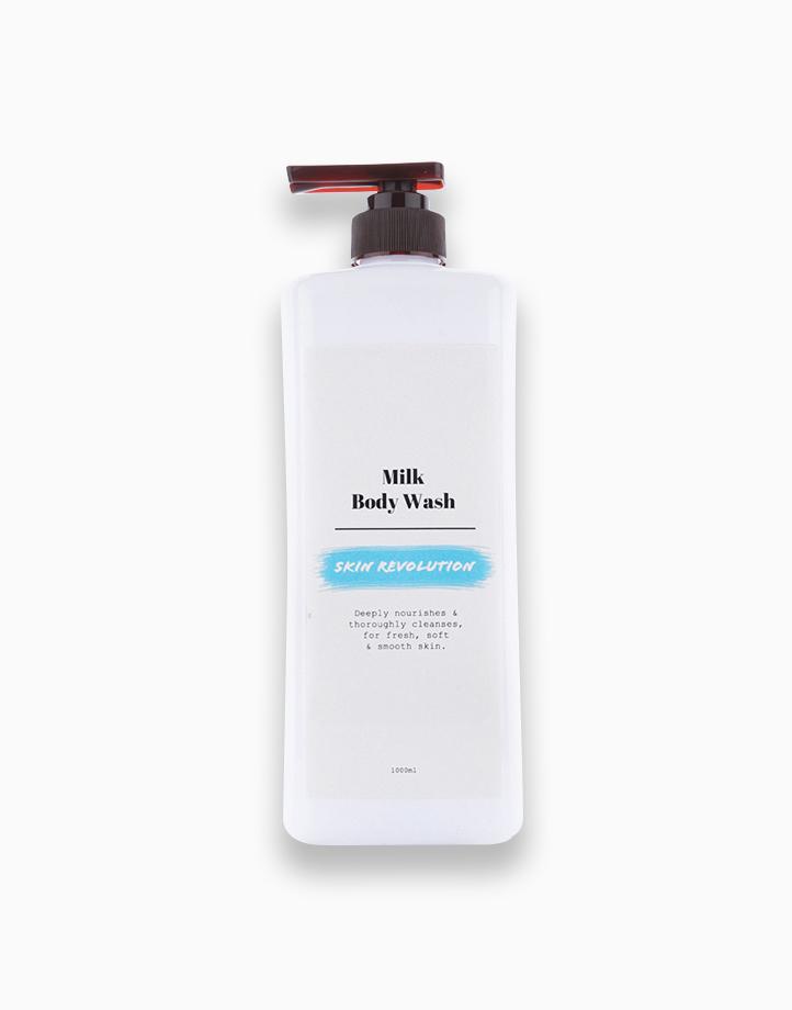 Milk Body Wash by Skin Revolution