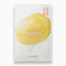 The saem natural sheet   potato