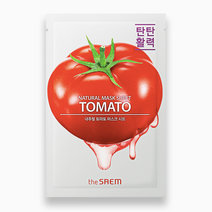 The saem natural sheet   tomato