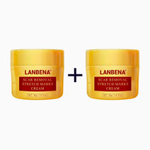 B1t1 lanbena scar removal   stretch marks cream