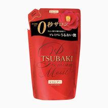 Tsubaki Premium Moist Shampoo Refill (330ml) by Shiseido