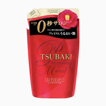 Tsubaki Premium Moist Conditioner Refill (330ml) by Shiseido