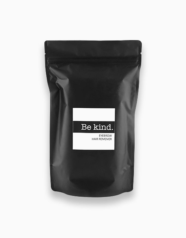 Be Kind To Your Brows! Eyebrow Hair Remover by BE KIND