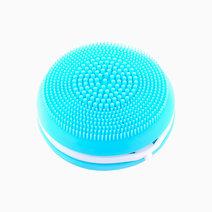 1 ufo ultrasonic facial brush blue