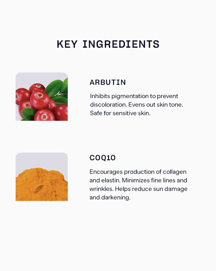 4 underarm antiperspirant and whitening deodorant