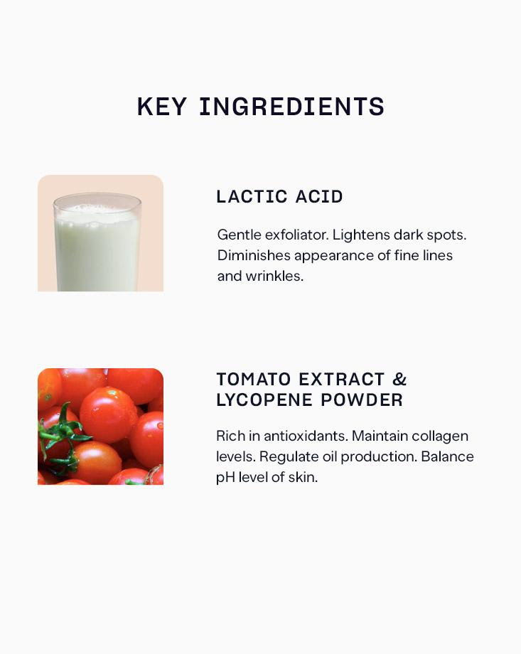 4 tomato serum