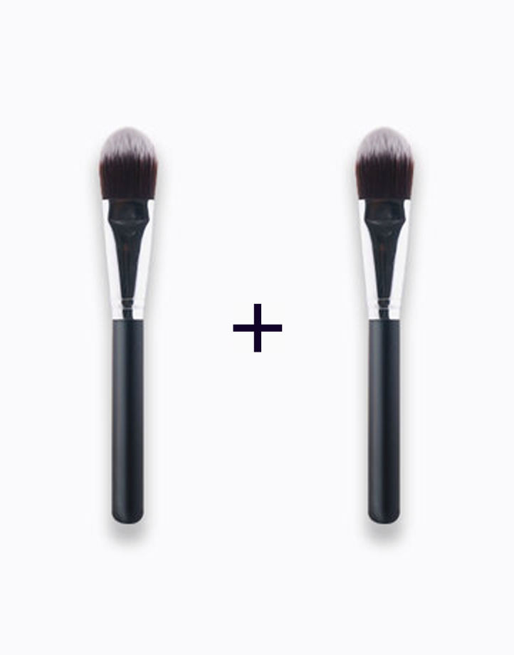 Pro Foundation Brush (Buy 1, Take 1) by PRO STUDIO Beauty Exclusives