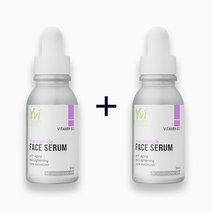 B1t1 yvi skin care products niacinamide face serum