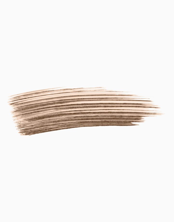 Gimme Brow+ Volumizing Eyebrow Gel Jumbo Size by Benefit | Shade 3 - Neutral Light Brown
