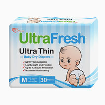Uf medium ultrafresh ultra thin diaper