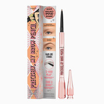 Benefit precisely  my brow eyebrow pencil in rose gold shade 3 1